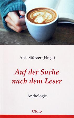Auf der Suche nach dem Leser, Anthologie