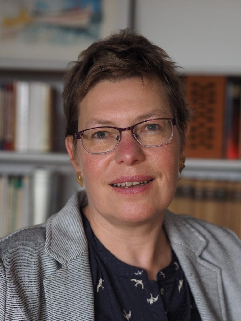 Esther Geißlinger