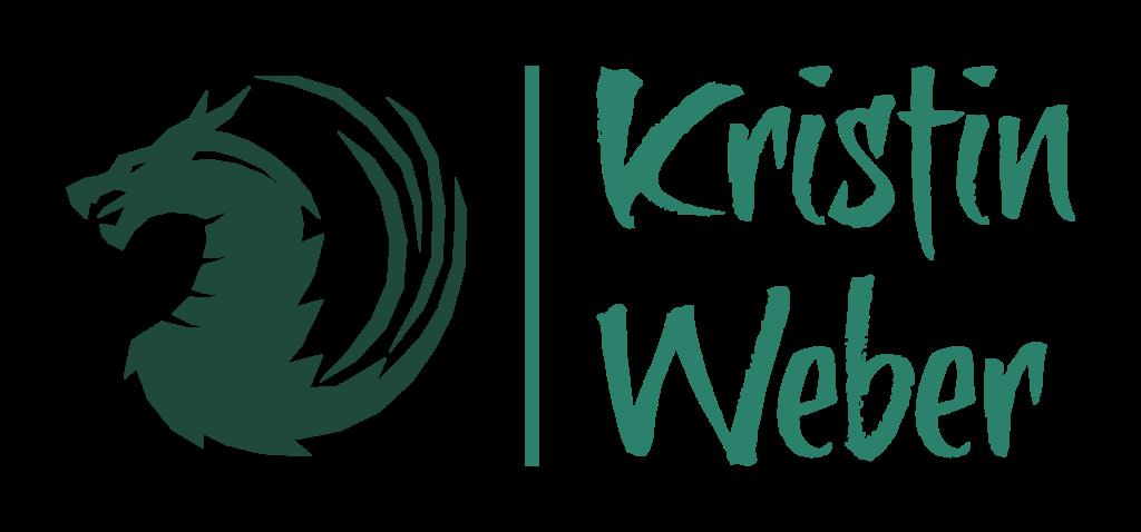 Logo: Kristin Weber