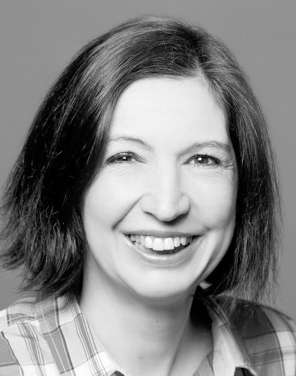 Claudia Zentgarf